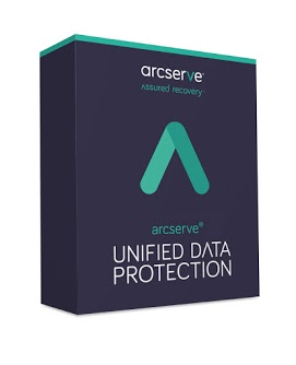 ARCServe UDP - Unified Data Protection