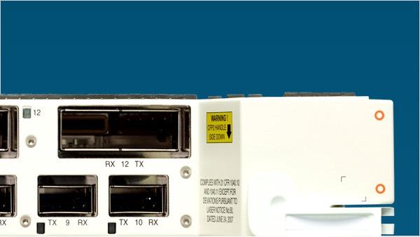 Redes Cisco DNA