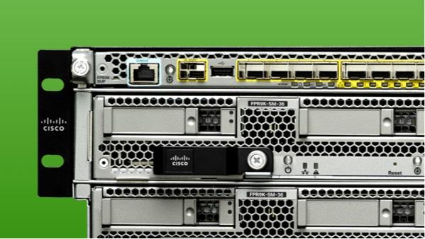 Seguridad Cisco