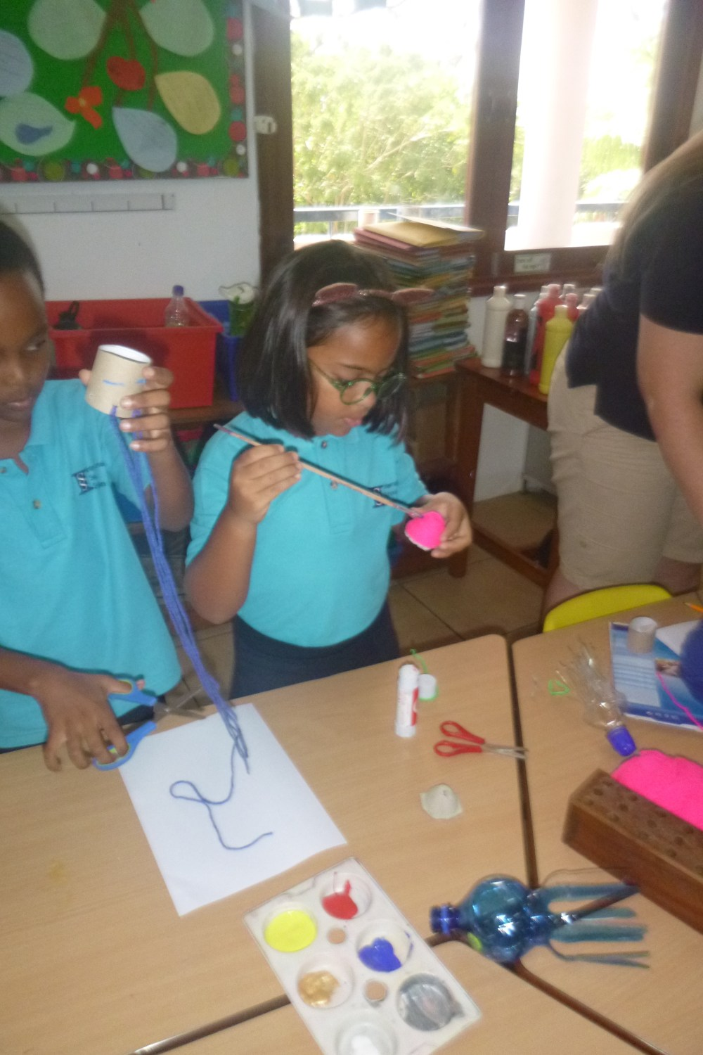 medium resolution of  environmental trust fund ministry of education and human resource development came to iss to deliver a programme of interactive coral reef workshops