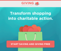 Support ISSA Education Foundation via Giving Assistant - earn cash back while you shop online!