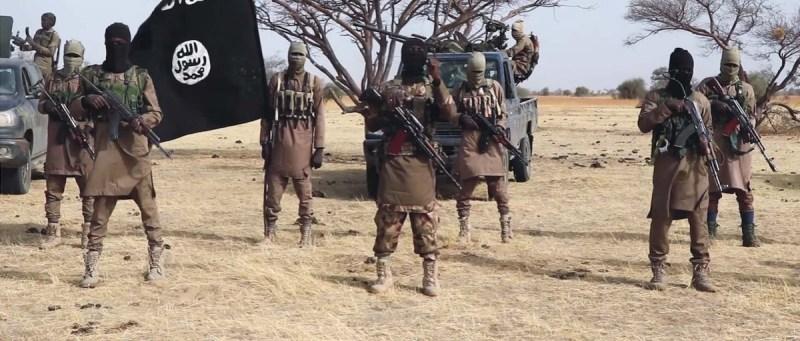Understanding the dangerous journey from Boko Haram to ...