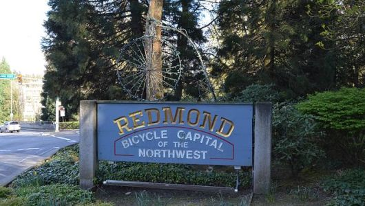 Redmond Real Estate