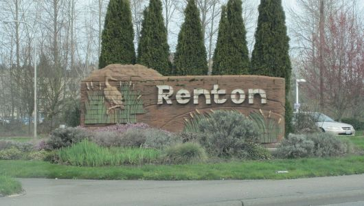 Renton Real Estate