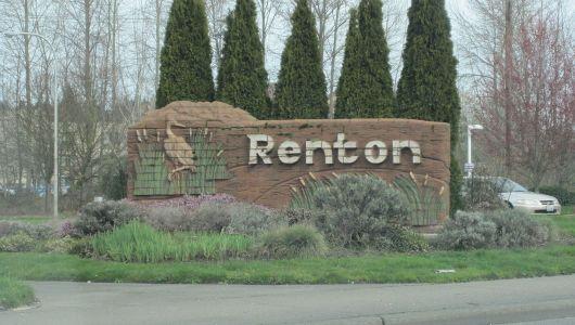 Renton Real Estate