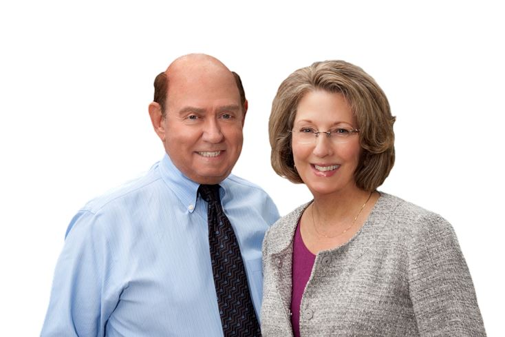 Larry & Kathy Reichle