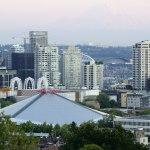 KeyArena's Iconic Roof Isn't Going Anywhere