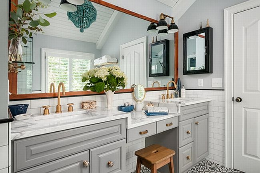Lessons Learned From a Master Bathroom Remodel