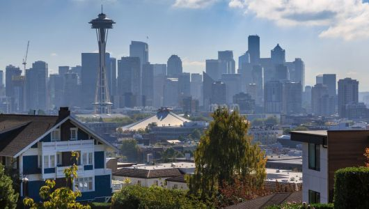 Why is Seattle home inventory so low?