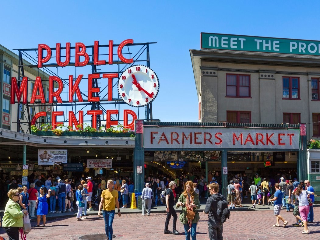 15 Best Things to Do in Seattle