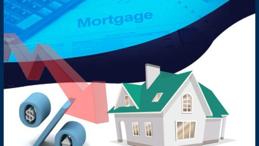 Mortgage Rates Sinking This Summer