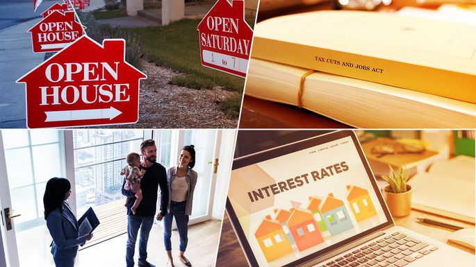 The 4 Key Trends Home Buyers and Sellers Should Watch in 2019