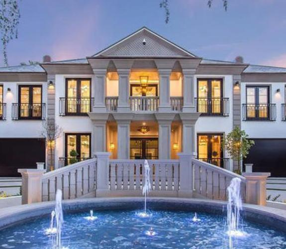Your home may not be a mansion. But you might still have to pay a 'mansion tax'