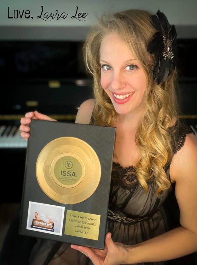 Laura Lee Award
