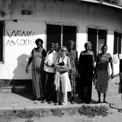 Hyper-masculinity: a threat to inclusive community development in fragile environments by Holly A Ritchie