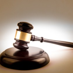 Striking at the glass ceiling: a tale of seven judges (and a lawyer) by Ubongabasi Obot
