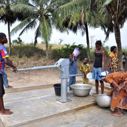 The role of the media in promoting water integrity: the case of Ghana by Abdul-Kudus Husein