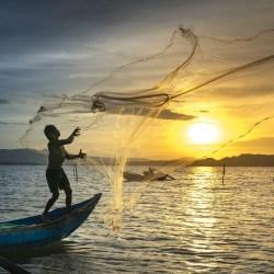Development Dialogue 2018 | Blue Economy: A New Frontier of an African Renaissance? by Johan Spamer
