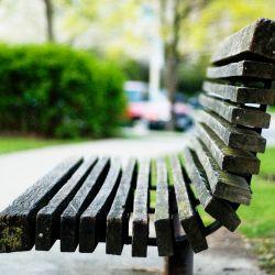 Public spaces as a battleground by Katerina Mojanchevska