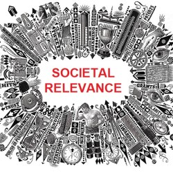 What determines societal relevance? by Roy Huijsmans and Elyse Mills