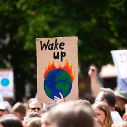 COVID-19 | Lessons from the COVID-19 crisis for climate change politics by Murat Arsel