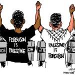 Ferguson is Palestine