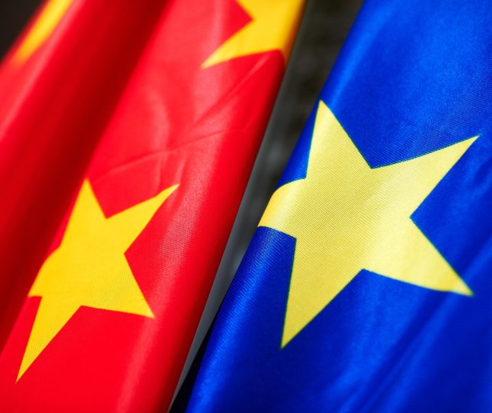 Covid-19 | Strengthening alliances in a post-Covid world: green recovery as a new opportunity for EU-China climate cooperation?