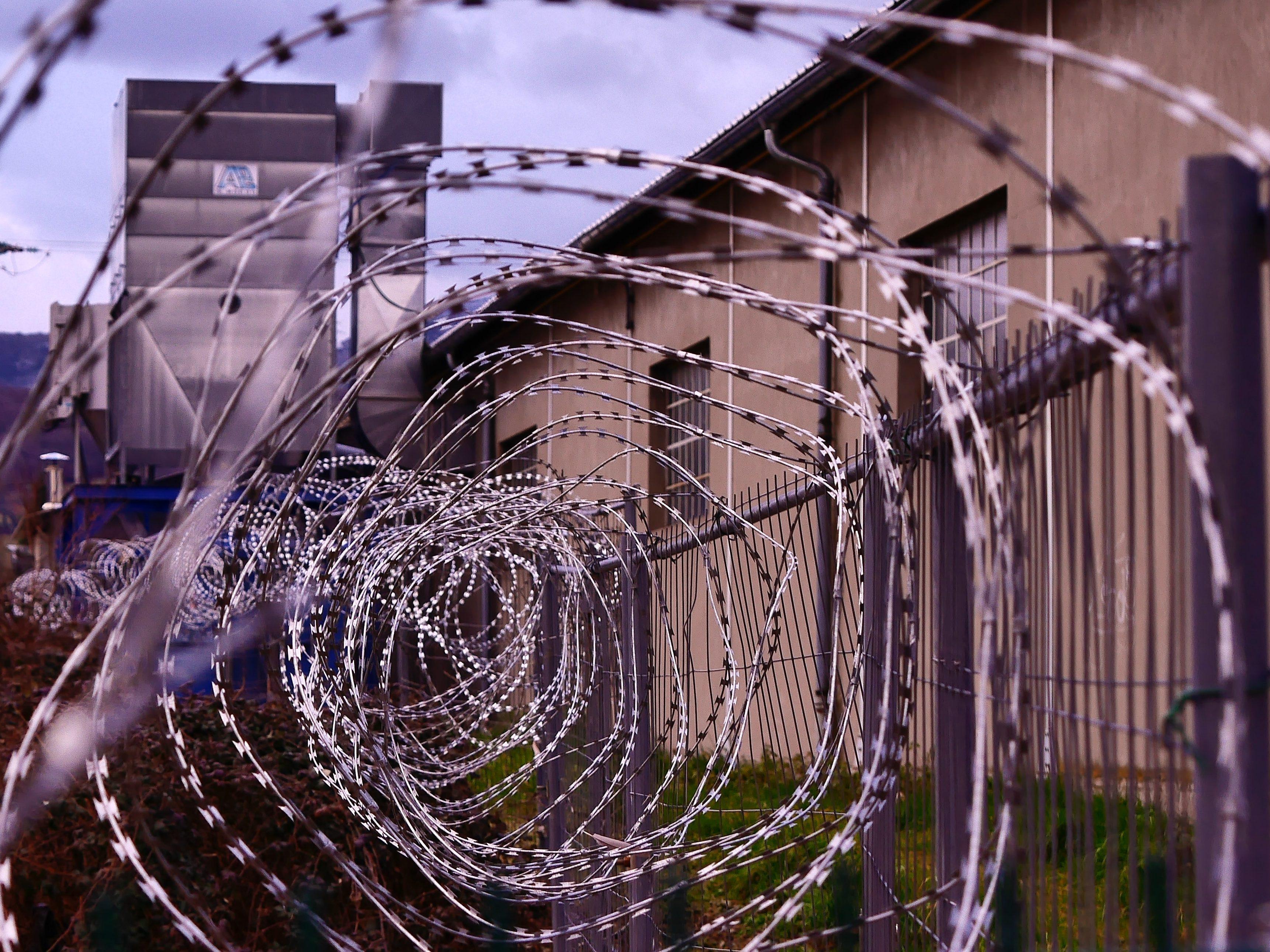prison covid corona