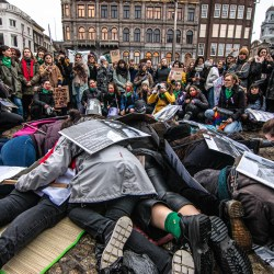 COVID-19 | There's no stopping feminist struggles in Latin America during the COVID-19 pandemic