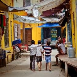 Beware of calls to 'rescue' India's 'Covid orphans'
