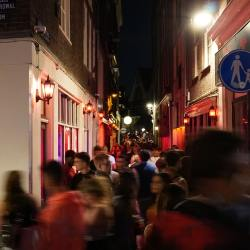 Human Trafficking | Overregulated, but unprotected? Human trafficking governance is not protecting sex workers in the Netherlands