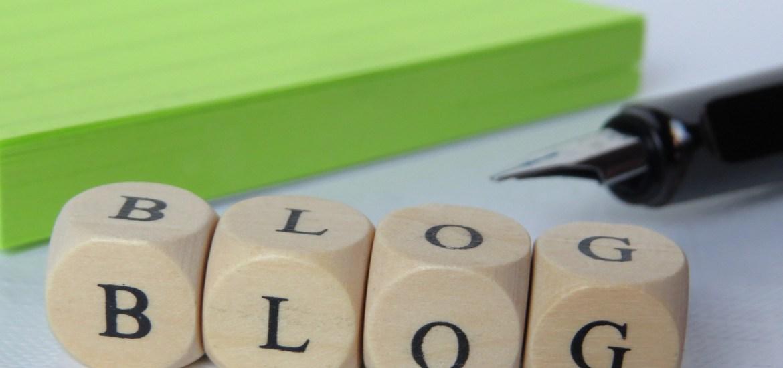 Blogwürfel