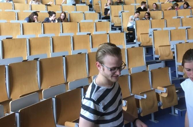 Westfälische Hochschule erforscht für Isselburg21 e.V. den Elternwillen zur weiterführenden Schule