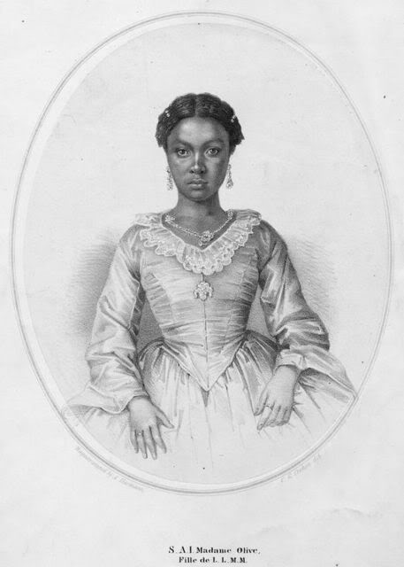Haitian First Names : haitian, first, names, Observations, 19th-Century, Haitian, Women's, Names, Randompedia