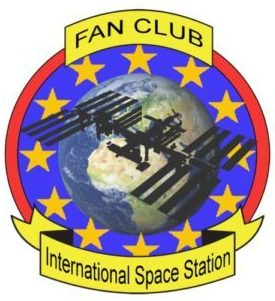 ISS FAN CLUB – for Fans of ISS and Space Exploration