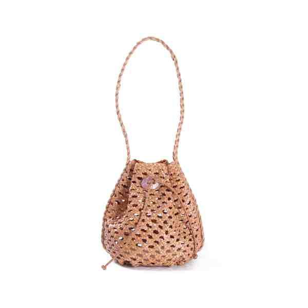 accessories chicissimo iacobella nirmala vienna bucket bag issimo
