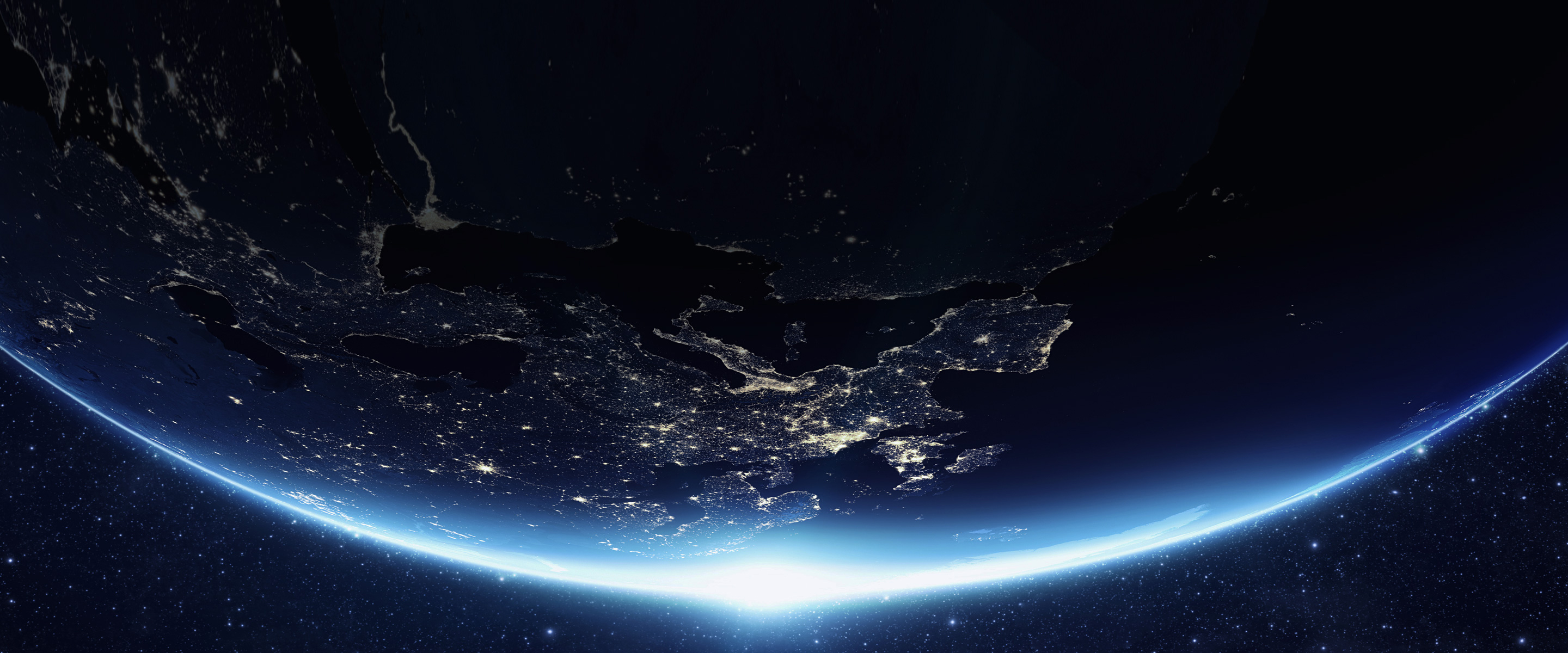 How ISS travels around the earth  ISS ON DUTY
