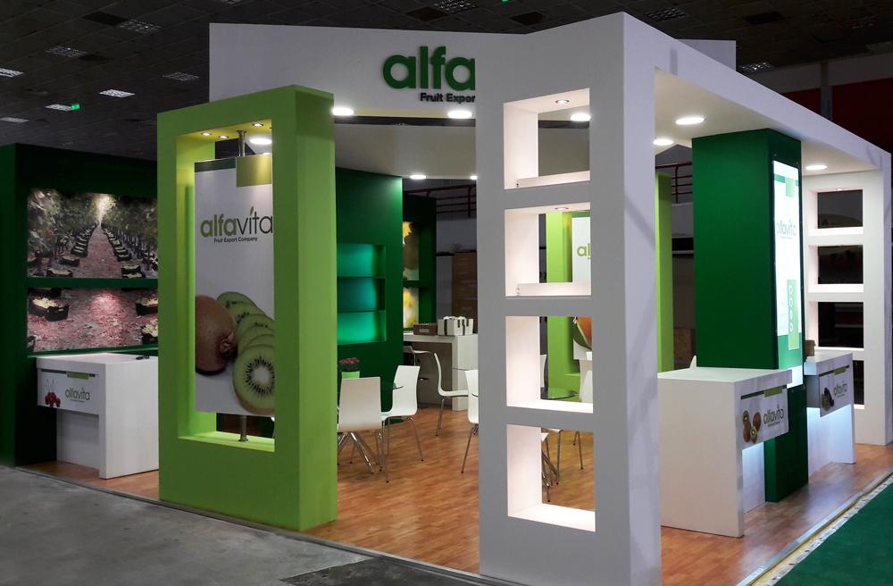 Alfa Vita Expo