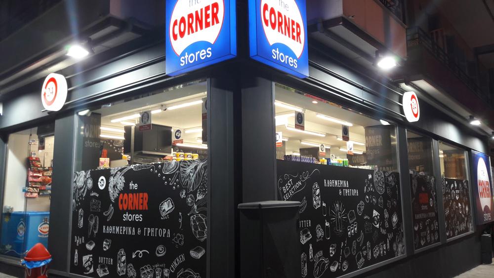 Cornerstores