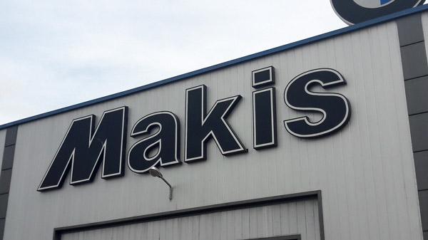 Makis-BMW-signage