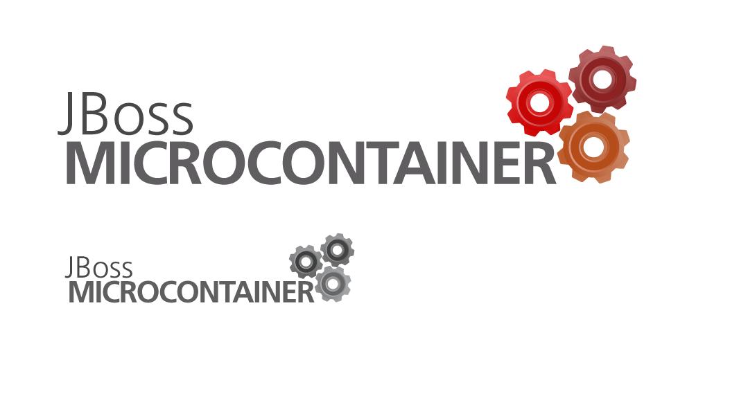 [DESIGN-5] JBoss Microcontainer Logo development