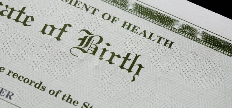 3491. The New England Journal of Medicine Calls for the Removal of Sex from Birth Certificates – Wesley Smith. 12/14/20