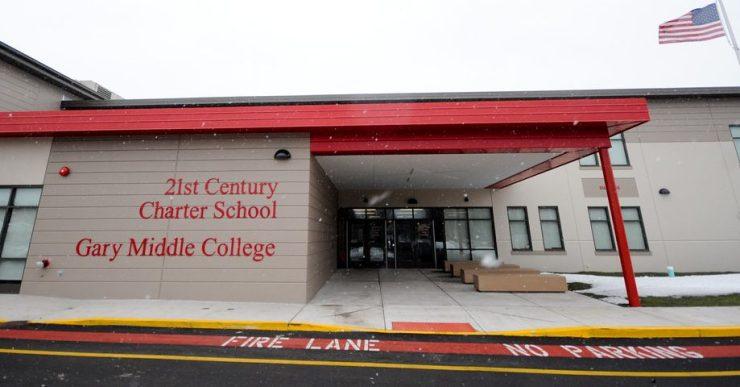 21st Century charter school