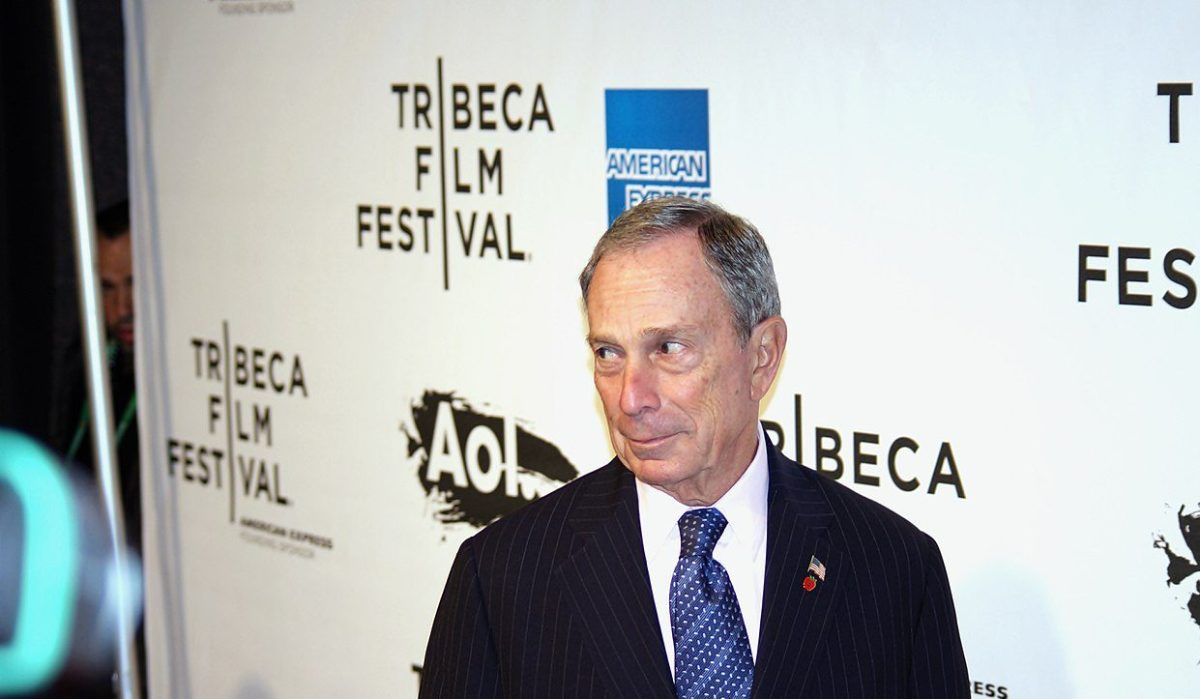 Bloomberg Orders Its Reporters To Be Biased, In Case They Forget To Do It Voluntarily
