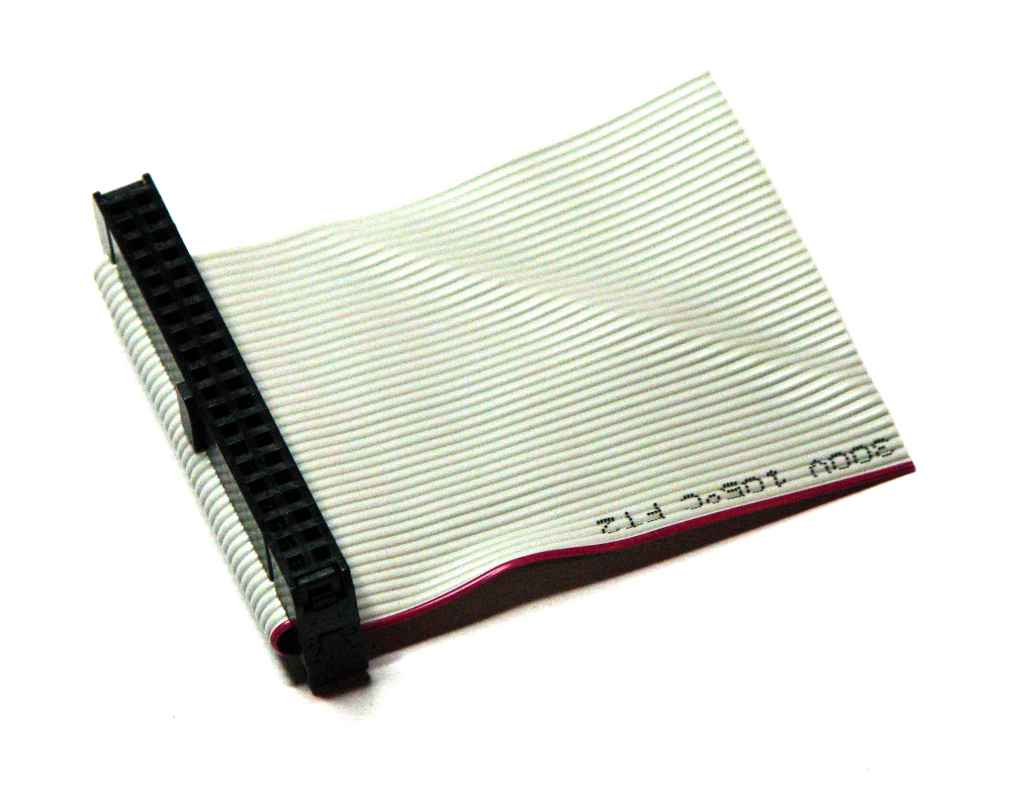 hight resolution of 40 pin ribbon cable