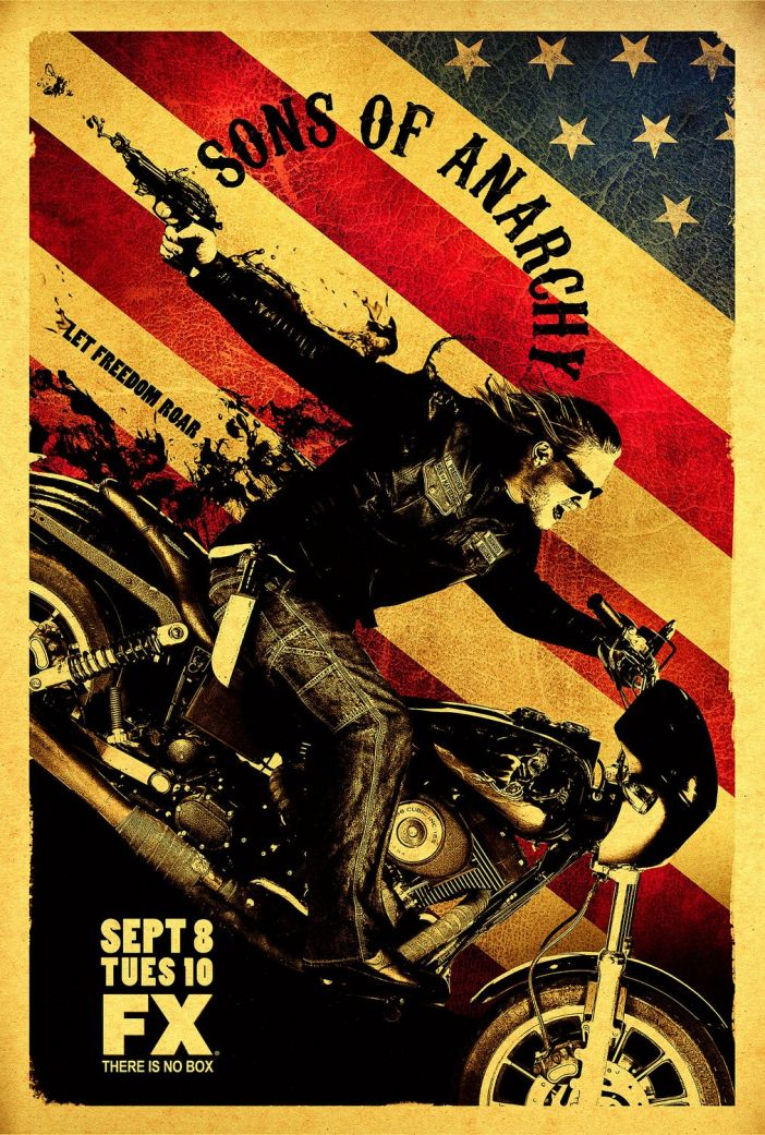 Sons of anarchy - Saison 2