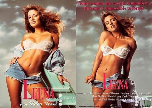 Leena: On Her Way Up (1992)