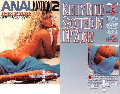 Anal Nation 2 (1991)