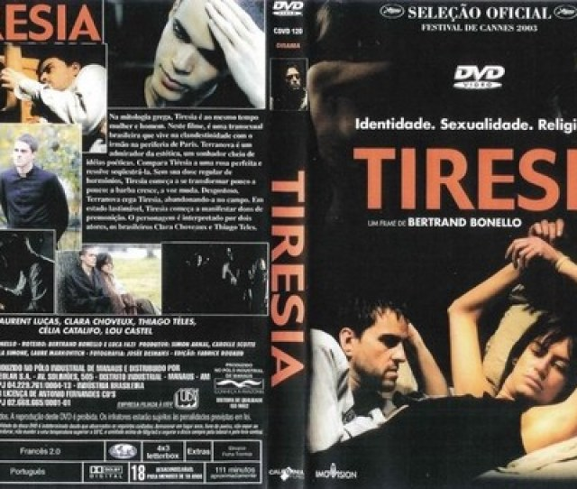Tiresia 2003