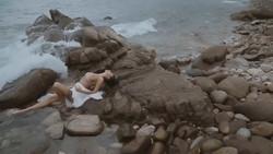 Liya Silver   Erotic Shooting In Nature 0 s - Liya Silver - Pack 19 HD Videos 2018 - 2019